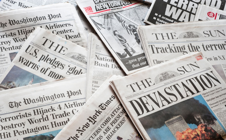 English for Newspaper Reading