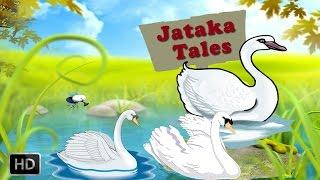 Jataka Tales - The Wise Reply - Tamil Moral Stories for