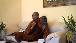 Buddhist Mindfulness Meditation Practice in  non-Buddhist Context -  Dr Dhammasami